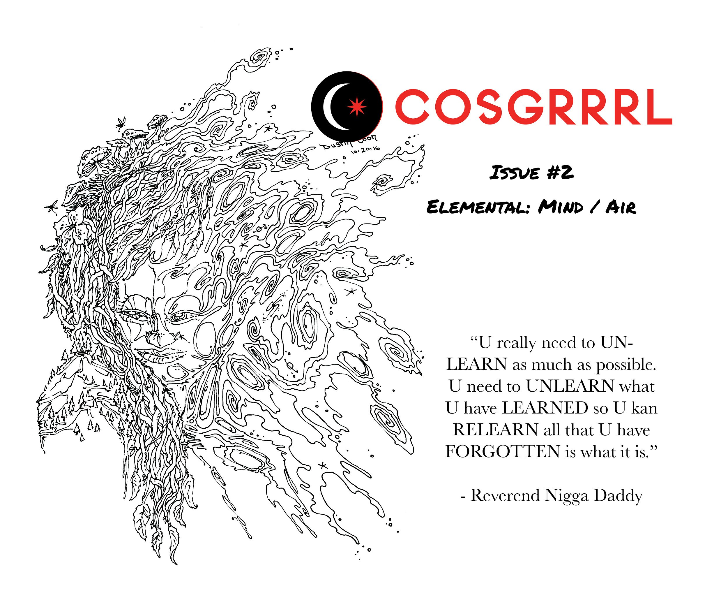 cosgrrrl 2 website graphic